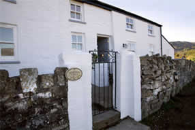 Mayberry Cottage, Bettws Newydd, Usk Monmouthshire