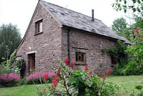 Far House Cottage is detached and self-catering