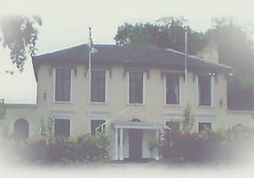 The Park Hotel, Pandy, Nr. Abergavenny, Monmouthshire