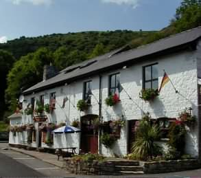 The Hotel is situated in the Clydach gorge, within the Brecon Beacons National Park.