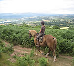 horse riding holidays in some of the most beautiful and undiscovered parts of the Welsh countryside