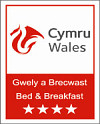 4 Star Bed and Breakfast Accommodation