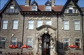 The Park Hotel, Station Road, Wavnlwyd, Ebbw Vale, Near Abergavenny, Gwent