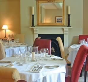 Set in the heart of Wales, this beautiful five-star, two-rosette restaurant with rooms started life as a Georgian country residence built in 1725.