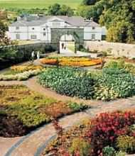 Deep in the beautiful Towy Valley of South and South West Wales lies a world class garden