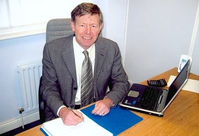 John Rayson Marketing Director Cotswolds.Info