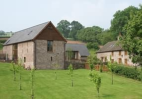 Holt Farm, 7th Century Cottages and Barns for Self-Catering Holidays in Herefordshire