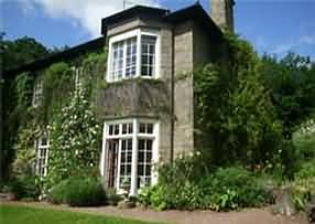 The Old Rectory, Ewyas Harold, Herefordshire