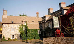 This country Hotel of immense character offers extremely spacious, well-equipped accommodation.