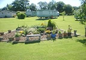 Black Mountain Caravan and Camping Park, Llanddeusant, Llangadog, Carmarthenshire