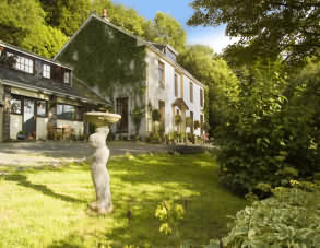 Kilsby Country House, Llanwrtyd Wells, Powys, Wales. LD5 4TL, is one mile from Llanwrtyd Wells, the smallest town in Britain in the heart of Mid Wales.