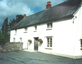 Lower Stanton Farm, Llanvihangel Crucorney, Abergavenny, Monmouthshire is nestled in the foothills of the Brecon Beacons