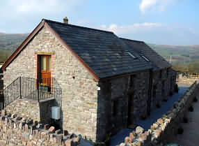 The Coach House and Stable Cottages are two superb 5 star self catering cottages