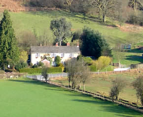 A special place to stay in the Brecon Beacons National Park